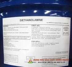 Dung môi DEA - Diethanolamine
