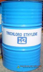 Dung môi TCE - TRICHLOROETHYLENE