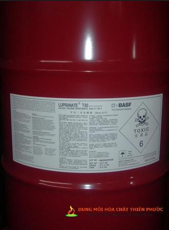 Dung môi TDI - Toluene Diisocyanate