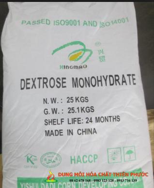 Đường Dextrose Monohydrate
