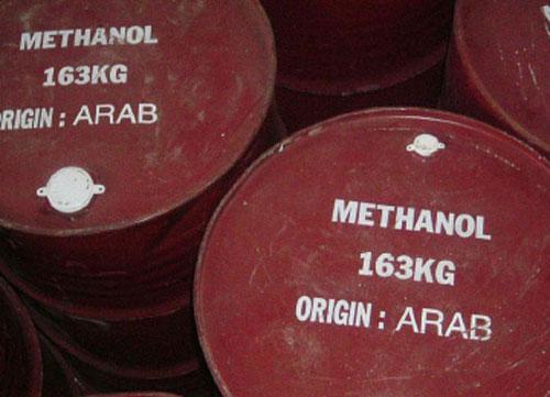 Dung môi Methanol