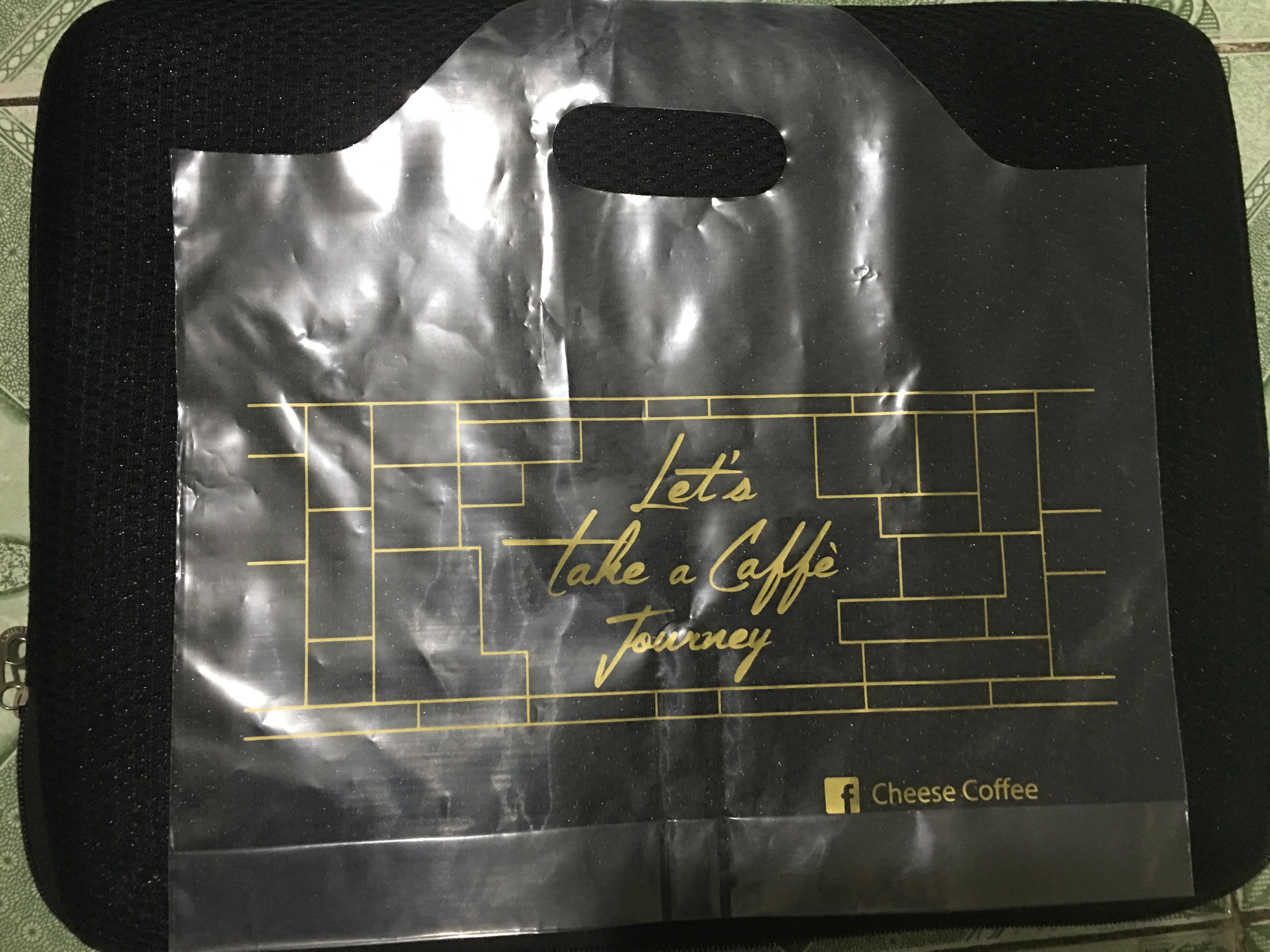 Túi Đựng Cafe