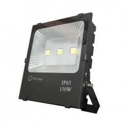 Đèn pha cao cấp 150W thắp sáng
