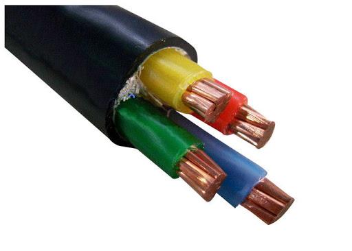 Cáp cách điện và vỏ bọc PVC