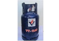 Gas VT xanh