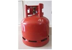 Gas Elf đỏ 6 kg