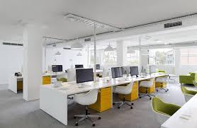 Thiết kế nội thất văn phòng- showroom