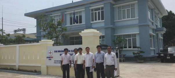 Điện lực Quảng Ngãi