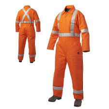 Quần áo bảo hộ lao động liền quần