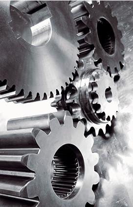 Thép chế tạo máy