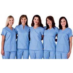 Đồng phục điều dưỡng, y tá