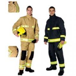 Quần áo chống cháy Errgotech