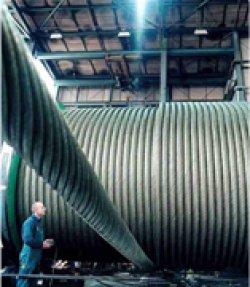Dây cáp thép - Wire rope