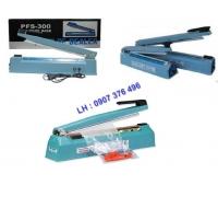 Máy hàn bao bì nhấn tay PFS-200, PFS-300, PFS-400