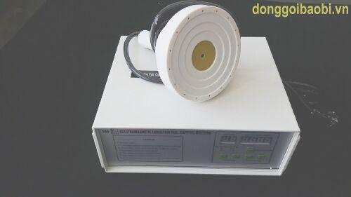 Máy siêu màng nhôm 500C