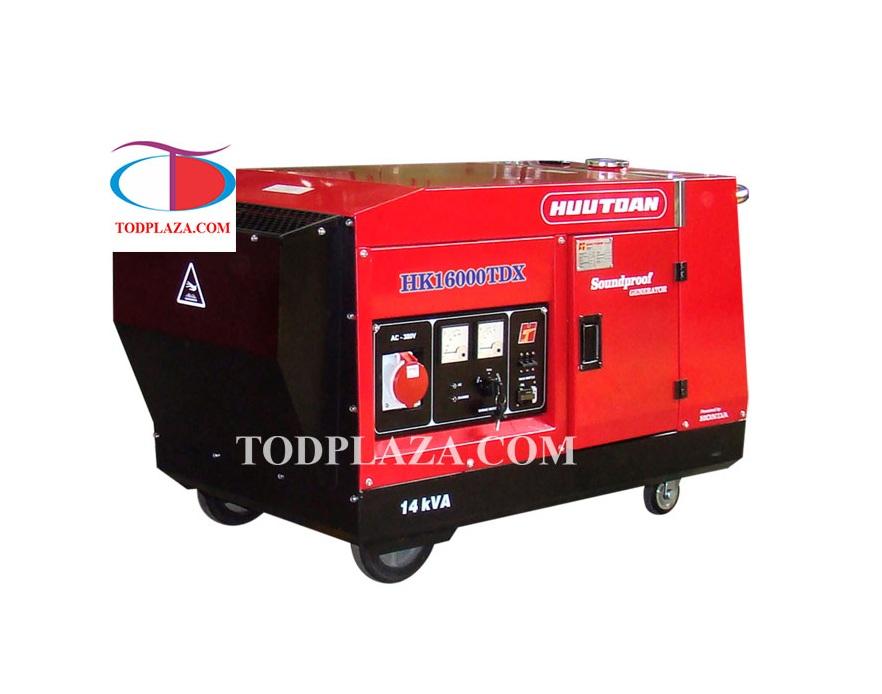 Máy phát điện HONDA HK16000TDX-SP-1