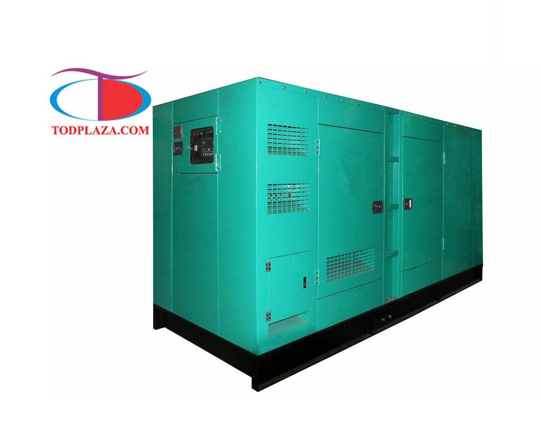 Máy phát điện Johndeere J33-S