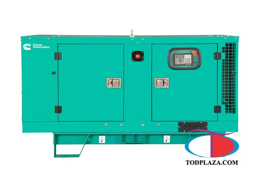 Máy phát điện Cummins C28-D5 28Kva