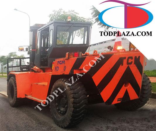 Xe nâng hàng TCM 18 tấn FD180-2