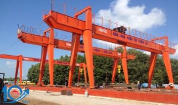 Dự án nhiệt điện Long Phú 1 Sóc Trăng