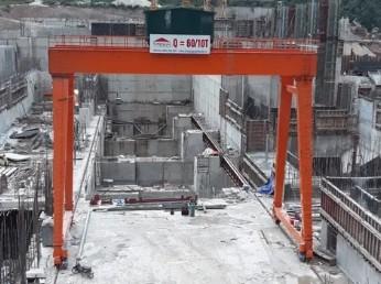 Dự án thuỷ điện Pắc Ma Lai Châu