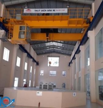 Dự án thuỷ điện Đăker Quảng Ngãi