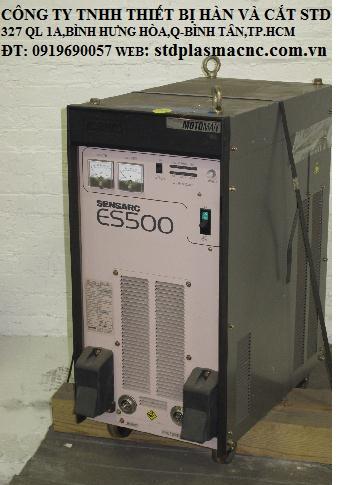 Máy Hàn SENSARC ES 500