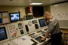 Hệ thống thông thoại trên tàu