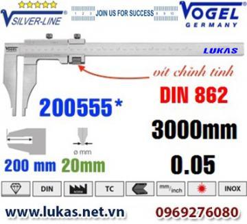 Thiết bị đo lường VOGEL