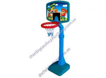 Cột ném bóng rổ