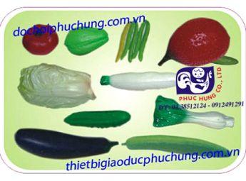 Bộ đồ chơi thực phẩm dinh dưỡng