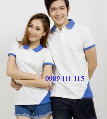 Đồng phục áo phông nam nữ
