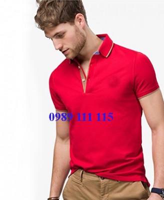 Đồng phục áo phông nam