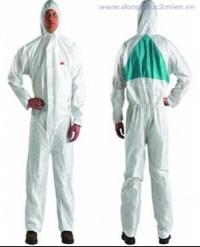 Quần áo chống hoá chất