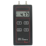 Đồng hồ đo áp suất KTS
