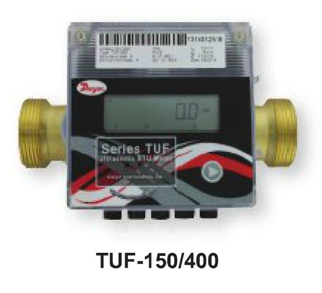 Đo lưu lượng - Đo BTU - BTU meter