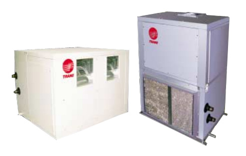 Air Handling Unit - Pearl - From 10-293 KW