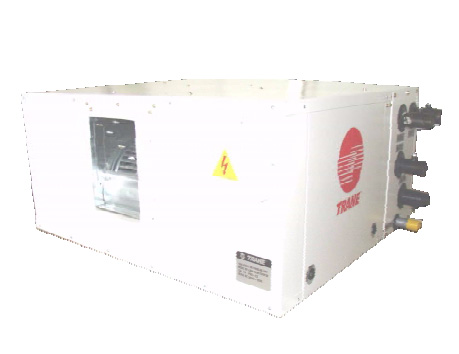 Air Handling Unit - Low Height Type - From 7-35KW