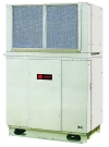 Air Cooled Package- 80MBH - 251MBH