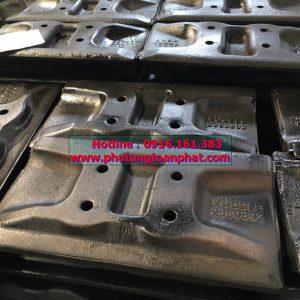 Guốc xích máy trải nhựa (VOGELE, DEMAG, DYNAPAC …)