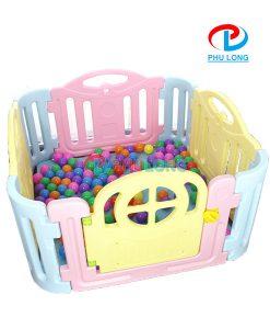 Nhà banh cho bé PL1500-B