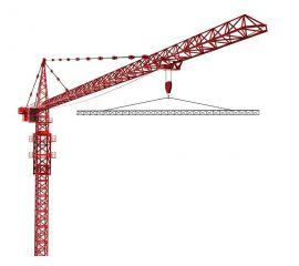 Cẩu tháp QTZ6013(6t)