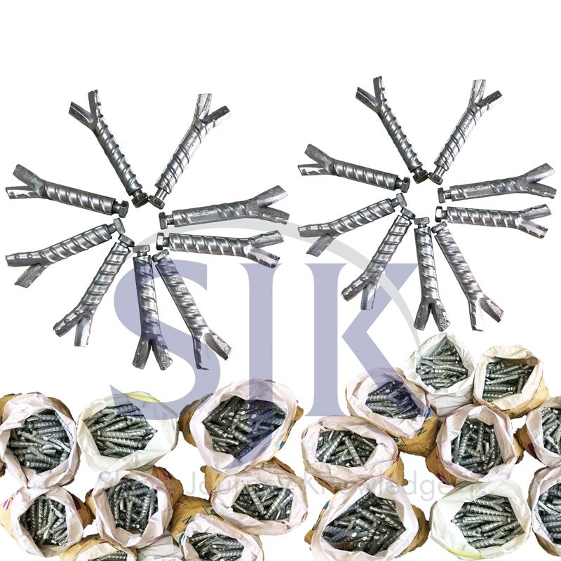 Bulong đuôi cá Sjk