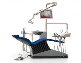 Ghế máy nha khoa
