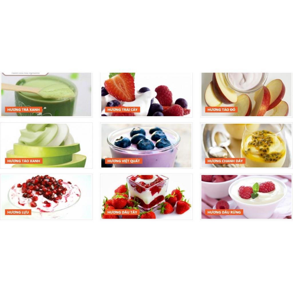 Hương liệu hương trái cây