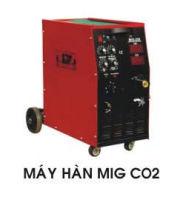 Máy hàn Mig CO2