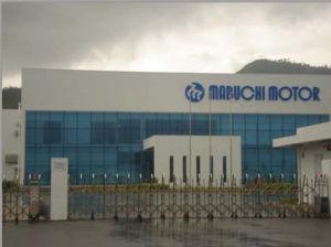Nhà máy Mabuchi Totor Đà Nẵng