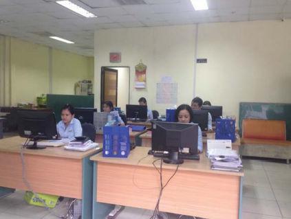 Hình ảnh kinh doanh - văn phòng