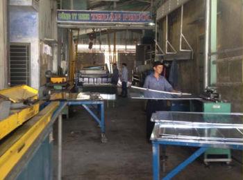 Hoạt động sản xuất