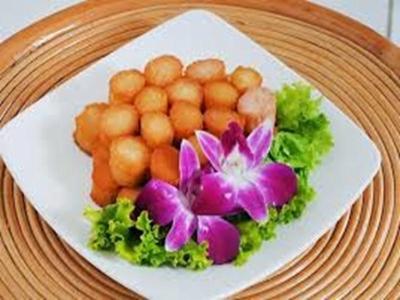 Sò diệp surimi nhập khẩu